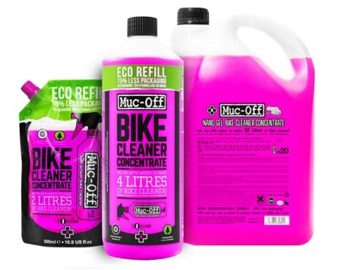 Muc-Off Motorcycle Cleaner konsentrat