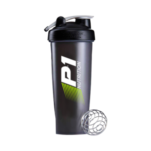 P1 Nutrition Blender Bottle