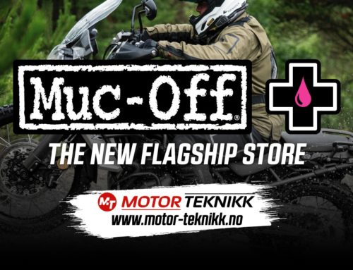 Muc-Off Flagship Store